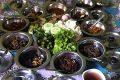 Un viaggio alla scoperta della cucina birmana, riflesso della diversità culturale del paese.
