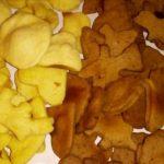 Come preparare saporiti e deliziosi biscotti nel microonde.
