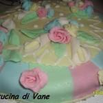 Floreal cake