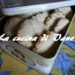 Biscotti mandorle e nocciole (ricetta della nonna)