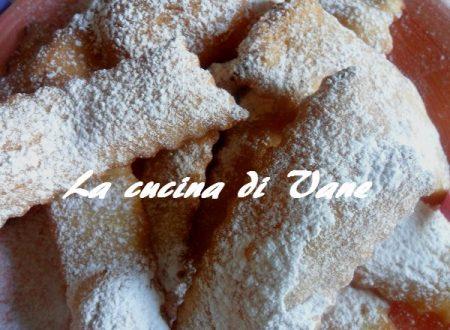 Frappe (dolci di carnevale)