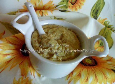 Crema di pistacchio