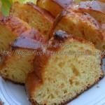 Torta soffice con carote e ricotta, ricetta dolce