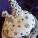 Torta di natale decorata | regali anticrisi