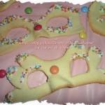 Mascherine dolci di carnevale | ricette di carnevale