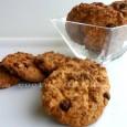 Cookies ricetta