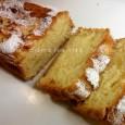 Plumcake con mele e arancia ricetta senza burro e olio