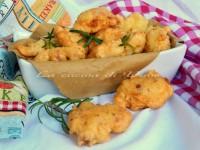 Frittelle patate e pancetta ricetta golosa