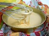 ricetta per la pastella