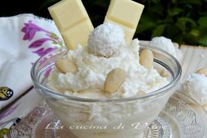 Crema Raffaello