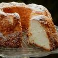 Angel Cake torta degli angeli