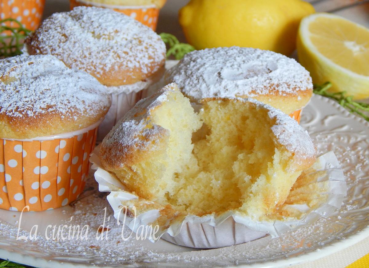 Ricetta muffin bimby con yogurt