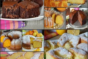 Torte soffici senza fruste raccolta facile e golosa