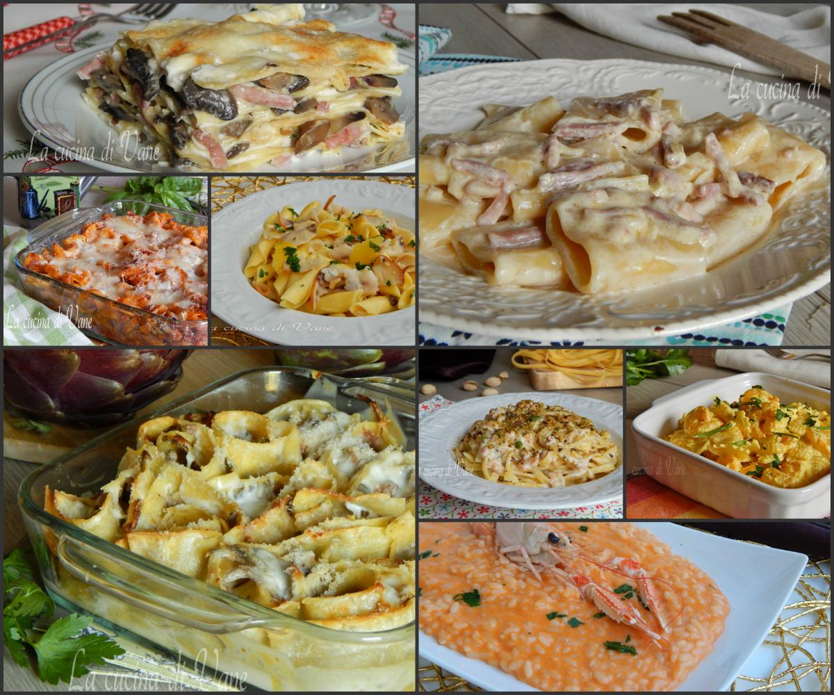 Primi piatti per natale e capodanno facili da fare e gustosi for Primi piatti facili