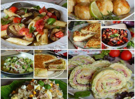Ricette estive salate