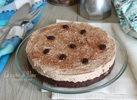 Torta fredda COPPA DEL NONNO