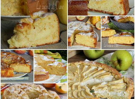 Torta di mele le migliori ricette