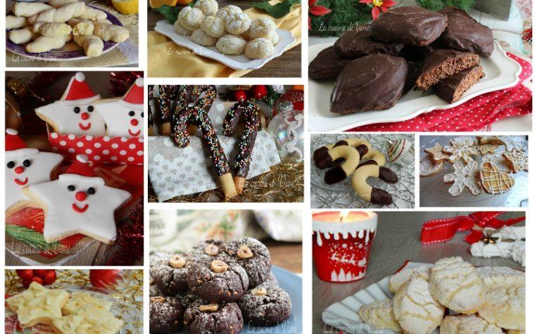 Biscotti di Natale le migliori ricette
