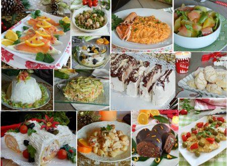 Ricette menù Vigilia a base di pesce