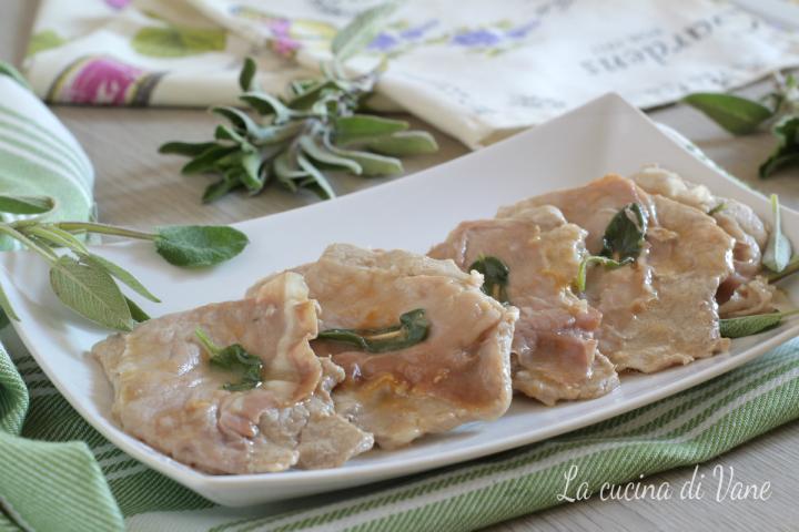 Saltimbocca alla romana ricetta tipica di roma per secondo for Pasta tipica romana
