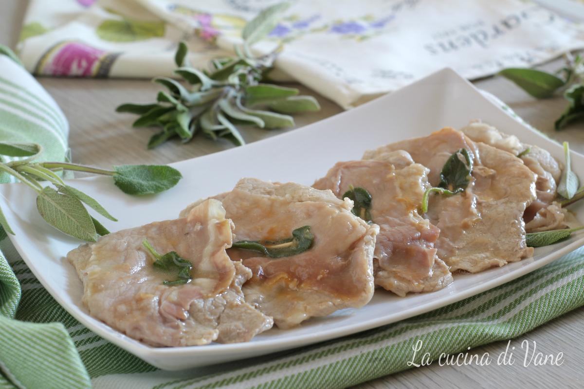 Saltimbocca alla romana ricetta tipica di roma per secondo for Carne tipica romana