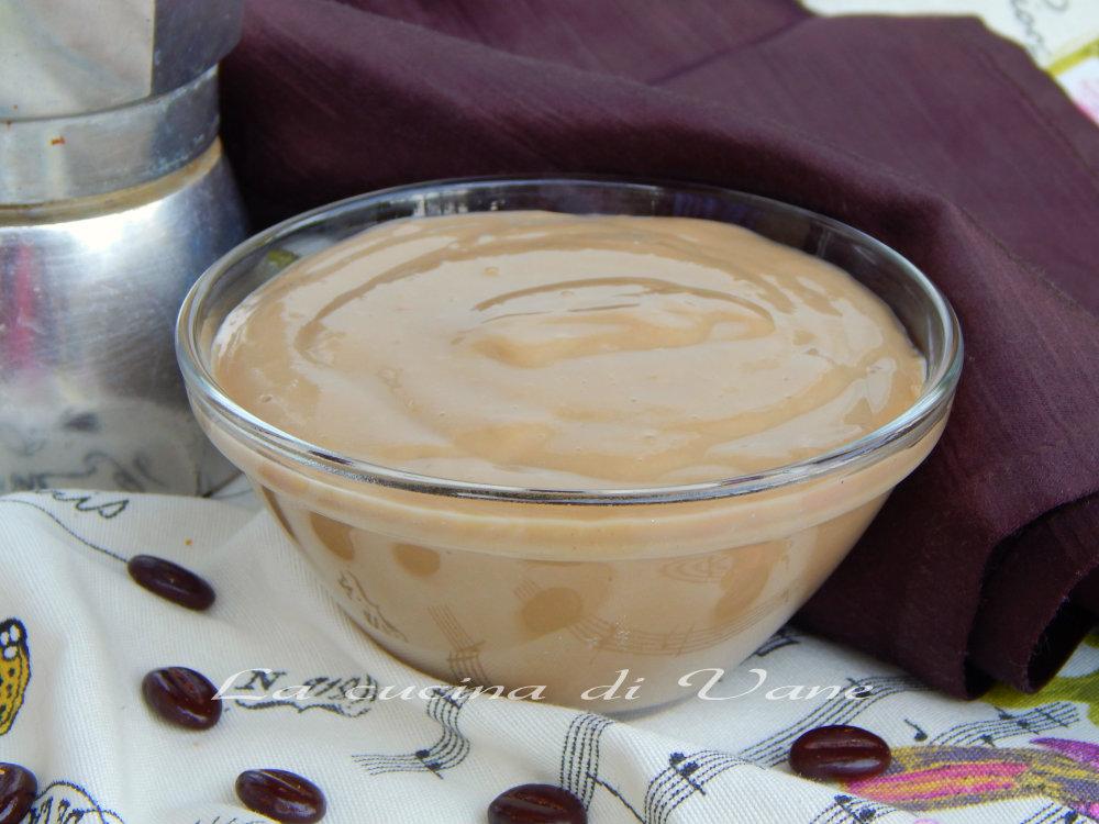 Crema Pasticcera Al Caffè Ricetta Per Farcire Tortebiscotticrostate