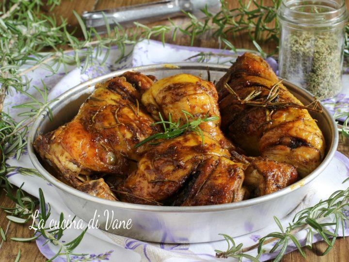 pollo alla provenzale