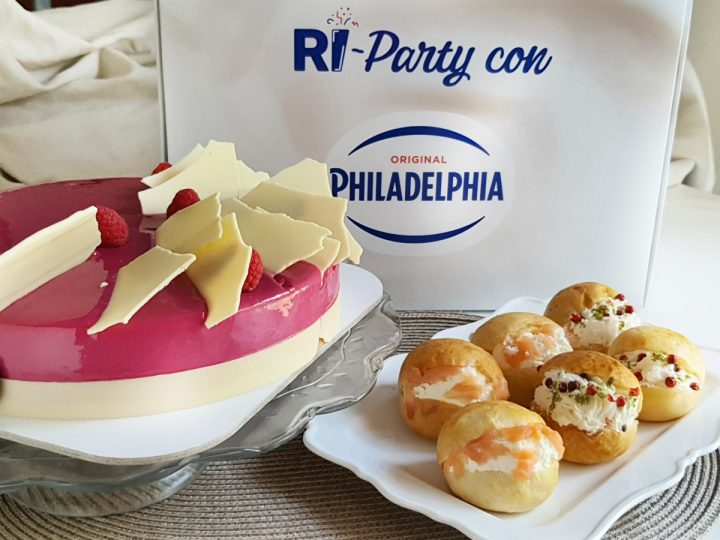 Ri-party con Philadelphia