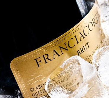 Franciacorta (spumante)