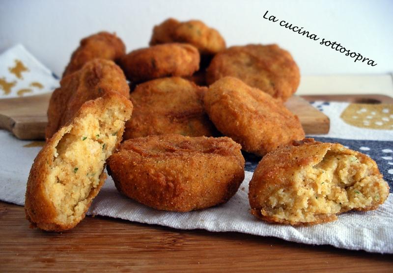 crab cakes di benedetta parodi | la cucina sottosopra - Ricette Di Cucina Benedetta Parodi
