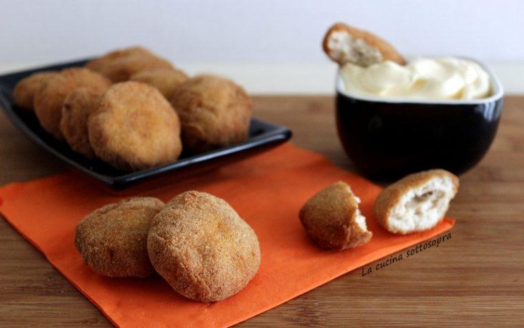 Nuggets di pollo con Bimby e senza