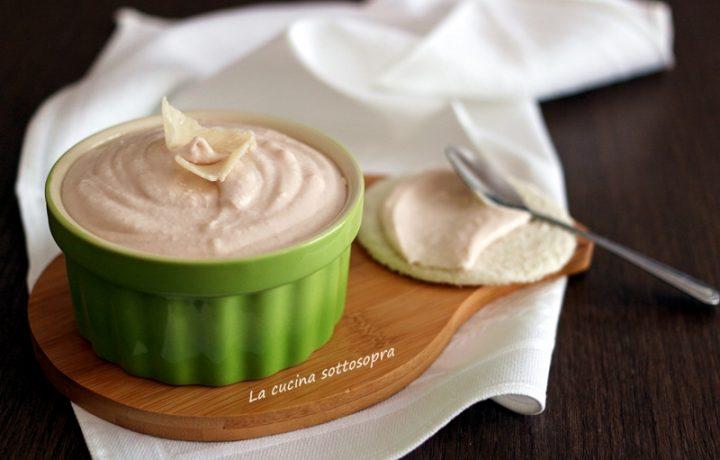 Mousse di prosciutto – ricetta per antipasti