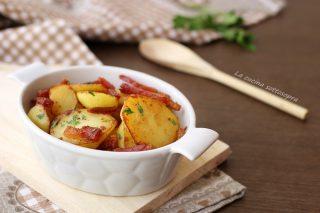 patate allo speck ricetta