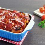 Pasta al forno al prosciutto - ricetta pratica e veloce