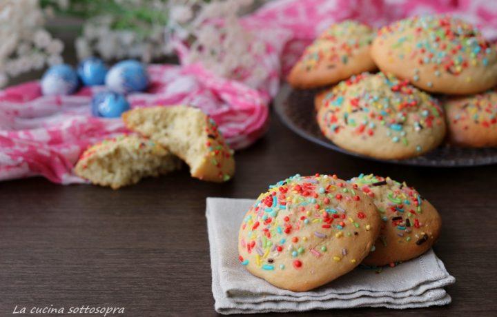 Paste di Pasqua all'uovo – ricetta pugliese