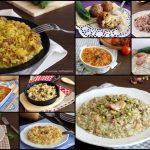 ricette di risotti facili e veloci raccolta