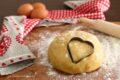 Pasta frolla all'olio - ricetta base