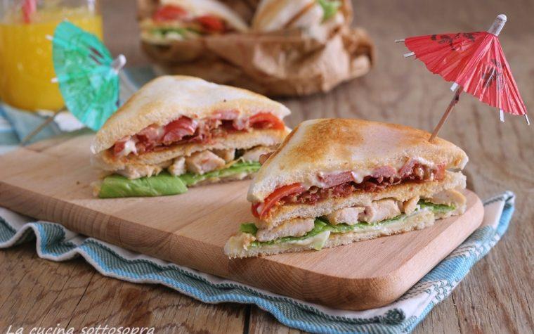 Club Sandwich – il panino più famoso del mondo