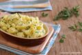 Patate prezzemolate - contorno cremoso e gustoso