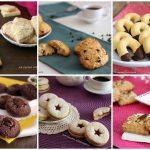 ricette biscotti facili e veloci da preparare