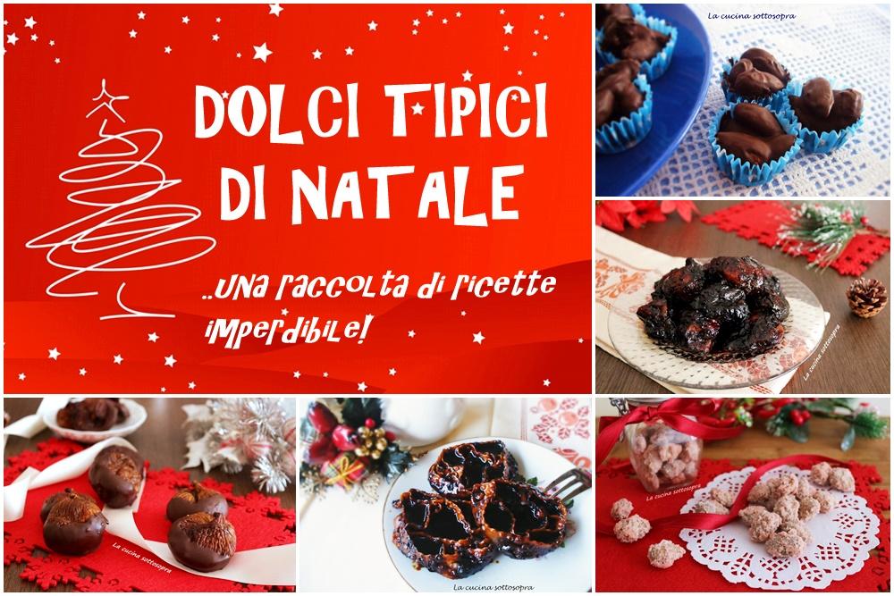 Ricette di dolci tipici natalizi - raccolta di ricette   La cucina ...