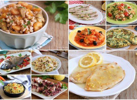 Ricette light e sane – Raccolta di ricette