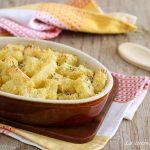 Patate al parmigiano con panatura croccante