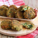 polpette patate e spinaci ricetta facile