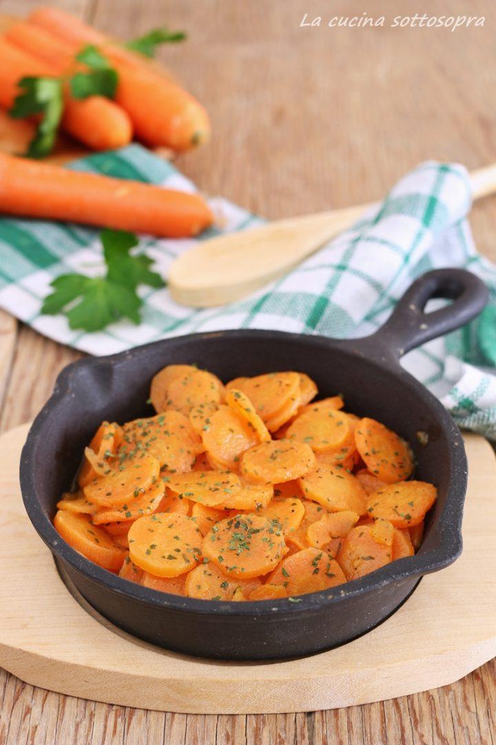 carote alla fiamminga