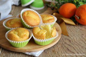 muffin melarancia senza lattosio pronti in 30 minuti