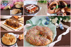 menù di pasqua facile ed economico raccolta di ricette