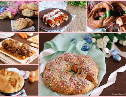 Menù di Pasqua facile ed economico