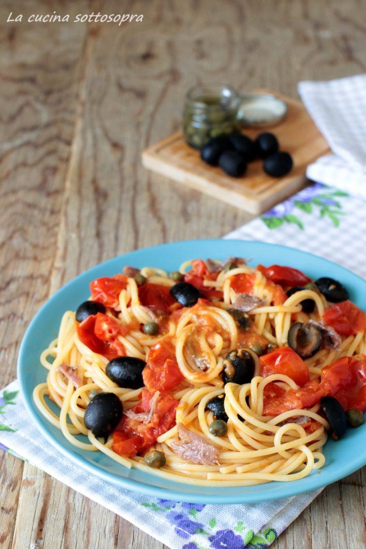 spaghetti alla san giuannidd