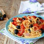 Spaghetti alla san Giuannidd - ricetta tipica pugliese